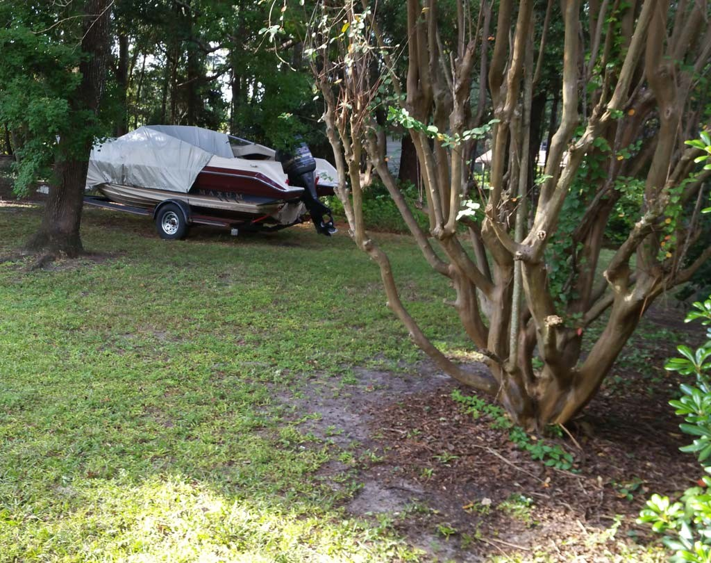 Panama City Beach Landscaping, Lawn Care, Debris Removal, And Lot Cleaning